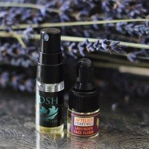 lavender perfume aftelier face elixir dsh